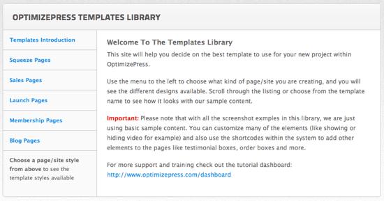 Optimizepress versus premise which is better blog marketing academy screen shot 2011 11 14 at 11 48 15 am maxwellsz