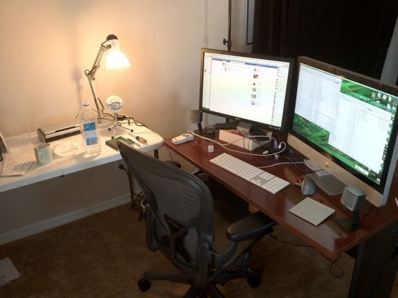 Increasing Productivity With Home Office Feng Shui