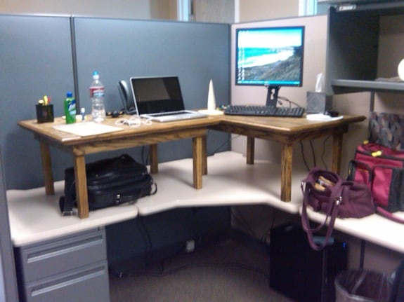 Standing Up At Your Desk Insane Or Not Blog