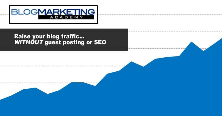 3 Metode Untuk Meningkatkan Traffic Blog Anda