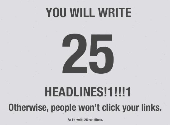 Upworthy Headlines