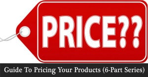 The Non-Marketer's Guide To Pricing Your Digital Products | Blog Marketing Academy