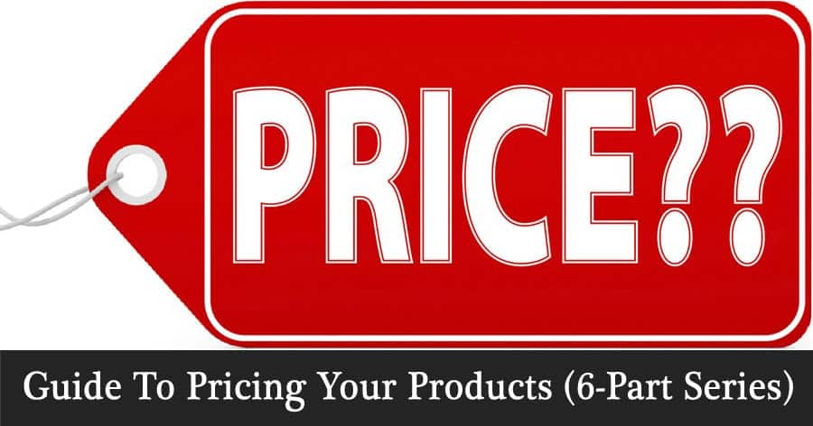 digital product pricing guide