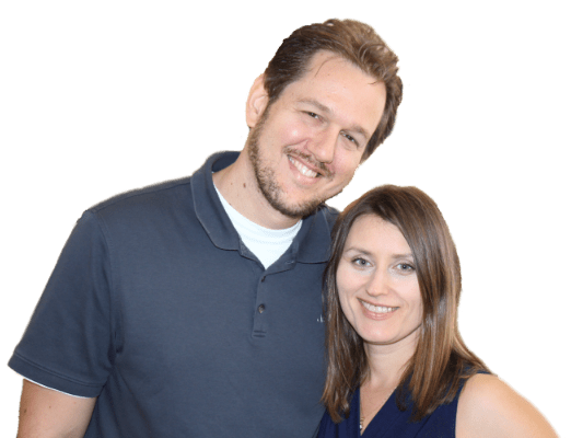 david risley and wife