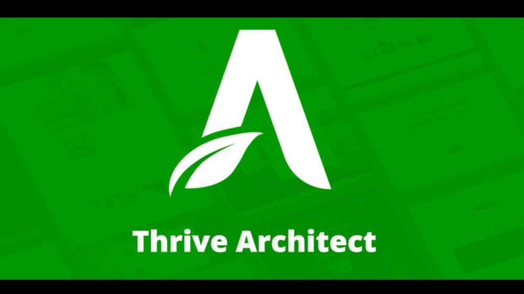 How To Use A Global Header And Footer On Thrive Architect Landing Pages