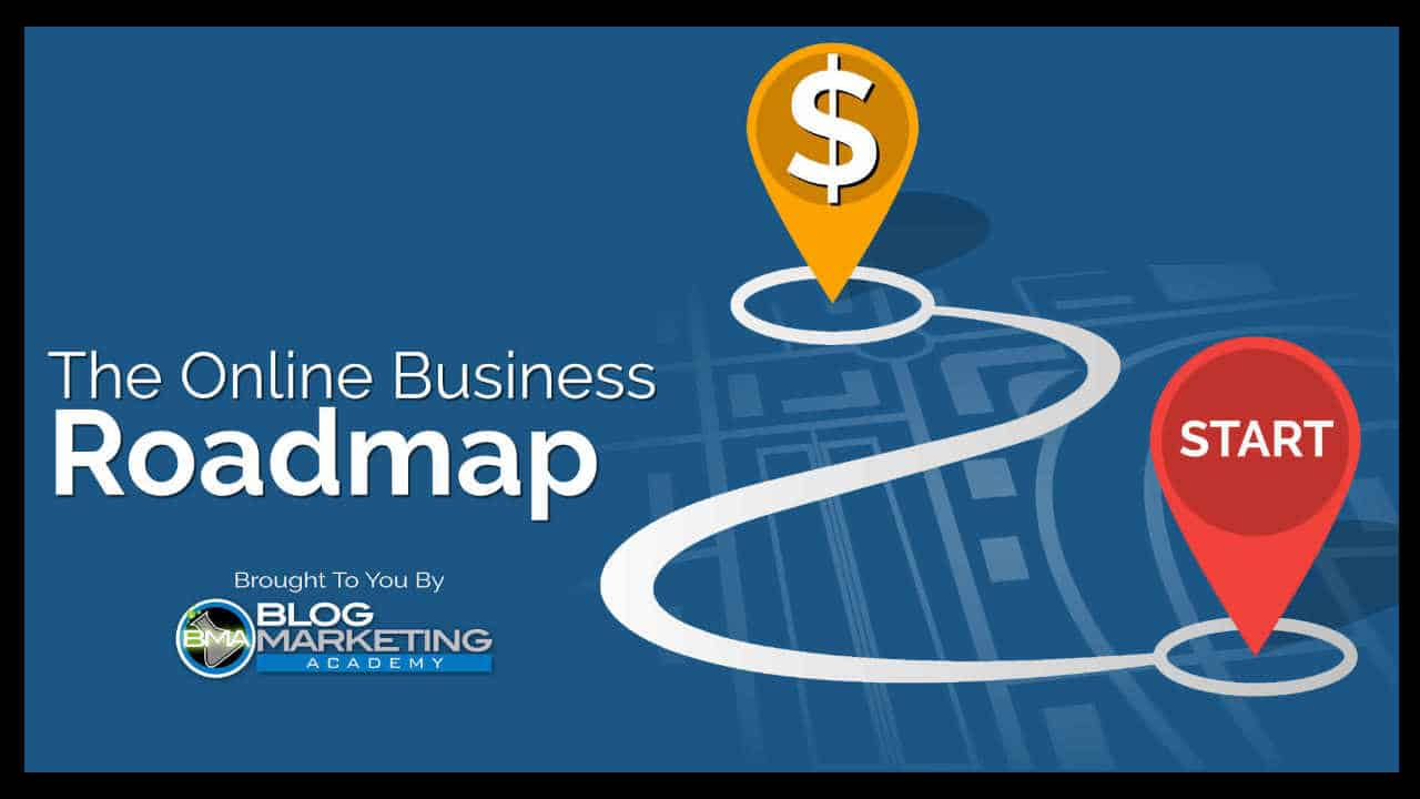 The Online Business Roadmap: An Update From Inside The Lab