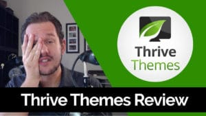 Thrive Themes Review: The No-BS, Fair Analysis Of The Cost And How It Compares (2020)